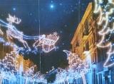 Świąteczna iluminacja za grube miliony. Nie ma kasy na sylwestra, ale na żarówki jest