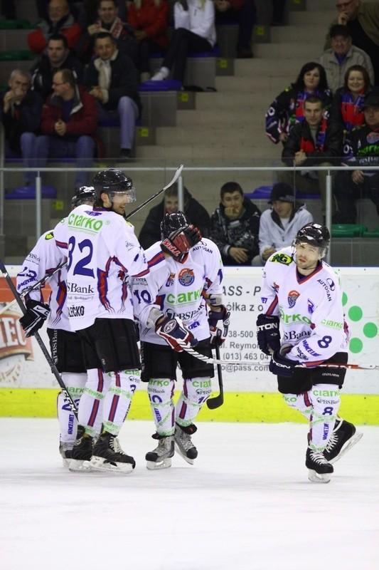 W sanockim hokeju znów były wielkie plany i ponownie trzeba cieszyć się z pozostania w ekstraklasie.
