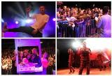 Michałowo: Disco Festival - Back to 90's. Boys, Top One, Skaner i wielu innych wystąpiło na michałowskiej scenie! [ZDJĘCIA]
