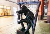 Figurka gwarka powróciła na ul. Krakowską w Tarnowskich Górach. Rzeźba przeszła remont