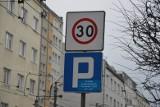 W Gdyni na granicy Redłowa będzie wolniej, ale ma być bezpieczniej. Na wybranych ulicach strefa Tempo 30 jeszcze w grudniu