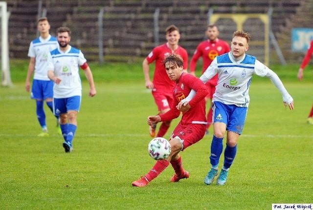 Piłkarze Gwardii w poprzednim meczu u siebie pokonali Bałtyk Gdynia (2:0). W środę spróbują wygrać z Unią Janikowo.
