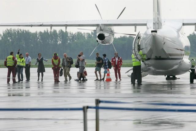 Dokąd polecimy samolotem z Wrocławia w 2014 roku?