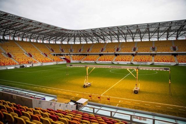 Ofert na promocję Białegostoku w piłkarskiej ekstraklasie można składać do 9 lipca