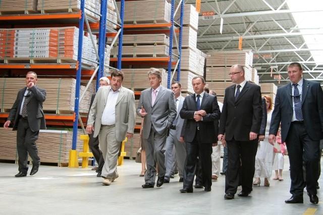 Barlinek zatrudnia pracowników także w zakładzie na Ukranie!
