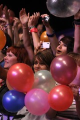 Coke Live Music Festival 2011: koncert The Kooks [ZDJĘCIA]