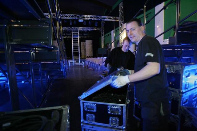 Teatr Tańca i Ruchu Rozbark ma zastąpić Śląski Teatr Tańca i stać się marką Bytomia