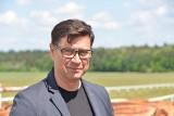Maciej Grzechnik nie jest już prezesem Stadniny Koni w Michałowie