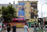 Ta uchwała miała walczyć z reklamowym chaosem w Szczecinie. Ale... skończyło się na spięciu radnych