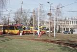Kolejny raz wybrano wykonawcę przebudowy zajezdni Chocianowice. Kto nim został?
