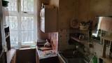 Mieszkaniec Wrzeszcza walczy o zgodę na remont mieszkania w kamienicy. Nie ma w nim toalety