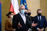 Jacek Jaśkowiak łączy się z innymi samorządowcami. Zapowiadają wspólny start w wyborach. Celem ma być obrona samorządów