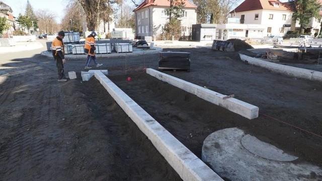 W czwartek rozpocznie się długo oczekiwany remont jednej z głównych ulic w mieście