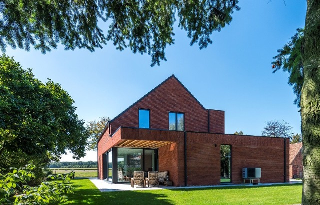 Architekt: Jonas Debacker