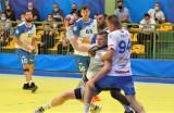 SPR Stal Mielec zagra na wyjeździe z Grupą Azoty Tarnów. To derby za sześć punktów