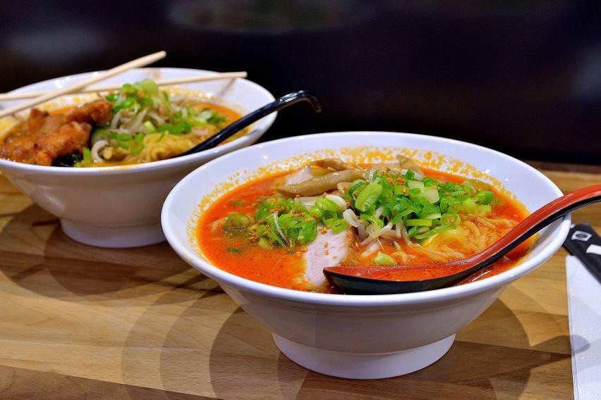 Ramen Miso Czy Zupa Pho Orientalne Zupy Których Jeszcze