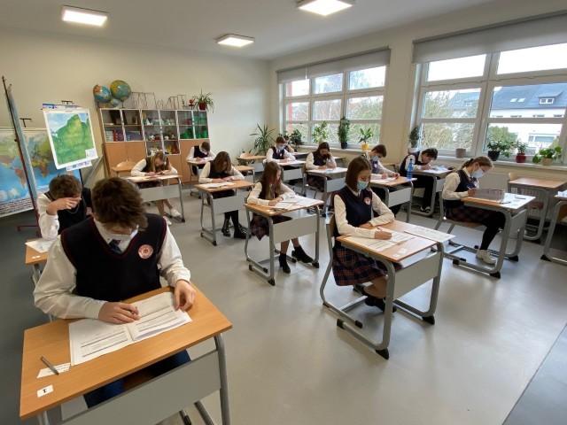 Szkoła salezjańska jest najlepsza w regionie w kuratoryjnych konkursach