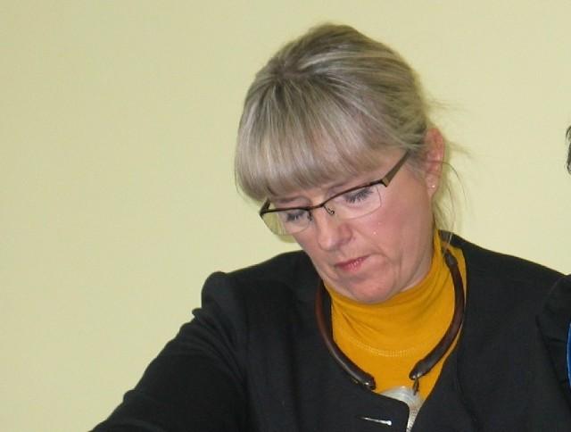 Jolanta Kaczmarek