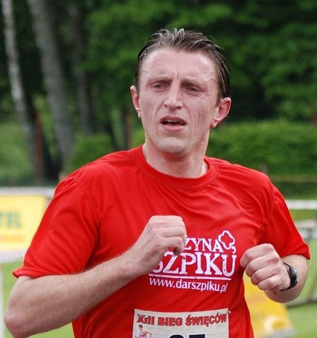 Grzegorz Antosik.