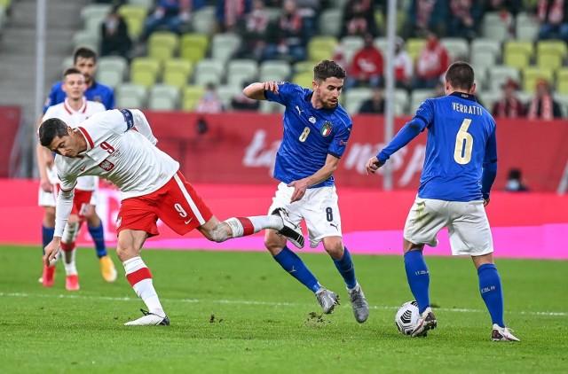 Mecz Włochy - Polska ONLINE. Gdzie oglądać w telewizji? TRANSMISJA TV NA ŻYWO