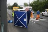 Śmiertelny wypadek na Hetmańskiej w Poznaniu. Nie żyje 26-latka potrącona na przejściu dla pieszych. Świadek: Kierowca pędził 90 km/h