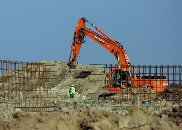 Zemborzyce z własną galeriąFirma Euro-Projekt jest coraz bliżej rozpoczęcia budowy.