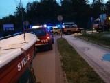 Tragedia nad Morzem Bałtyckim. Skoki organizowała firma z Torunia?