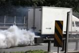 Kontrole drogowe prowadzone przez Policję i ITD nie zapewniały pozbywania się z dróg pojazdów w złym stanie technicznym