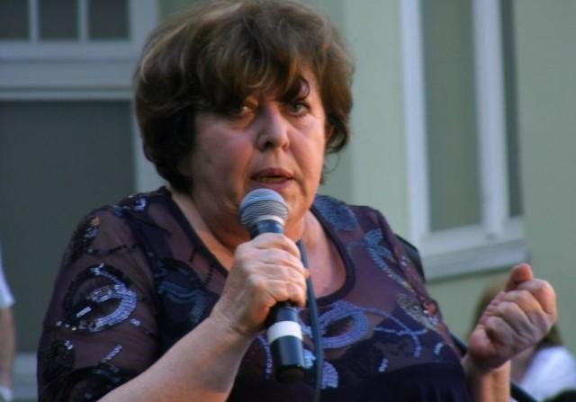 Występ Elżbiety Jodłowskiej przyciągnął tłumy