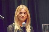 Katarzyna Tusk promowała Elementarz stylu na Targach Książki (zdjęcia, wideo)
