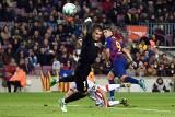 Suarez z golem sezonu w La Liga? Cudowna piętka (WIDEO)