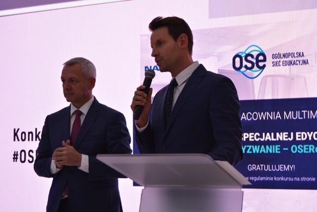 OSEregio w Ostrołęce. 20.09.2019
