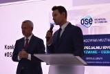 OSEregio Ostrołęka. Pierwsze Forum Ogólnopolskiej Sieci Edukacyjnej w Ostrołęce. Szybki i bezpieczny internet dla szkół