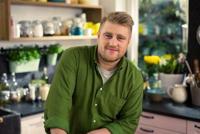 Gościem Wschód Food będzie Tomasz Jakubiak - kucharz i dziennikarz kulinarny