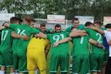 Keeza IV Liga. Cresovia - Wissa 0:4. Kolejnej sensacji nie było i lider jest blisko awansu
