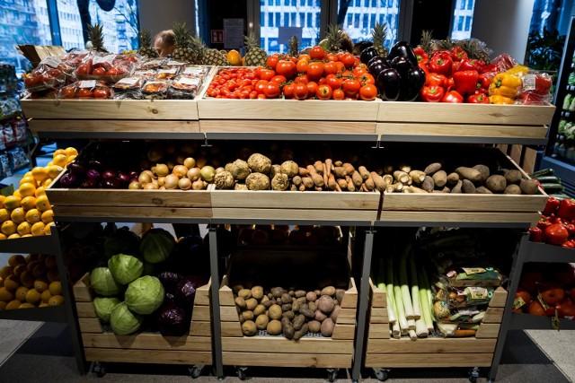 Owoce i warzywa warto mieć w swojej codziennej diecie