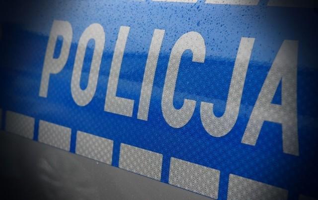 Policja zatrzymała 43-latka, który miał dożywotni zakaz prowadzenia pojazdów.