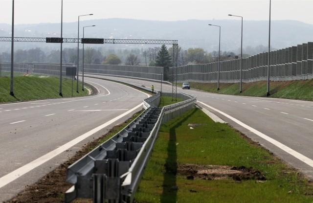 6,35 miliarda złotych ma kosztować budowa dwóch odcinków drogi ekspresowej S7 w Małopolsce.