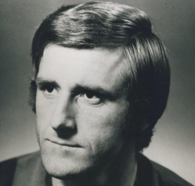Marian Kosiński był piłkarzem i trenerem Stali Mielec