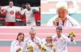 10 chwil triumfu! Zobaczcie wszystkich polskich medalistów igrzysk w Tokio (GALERIA)