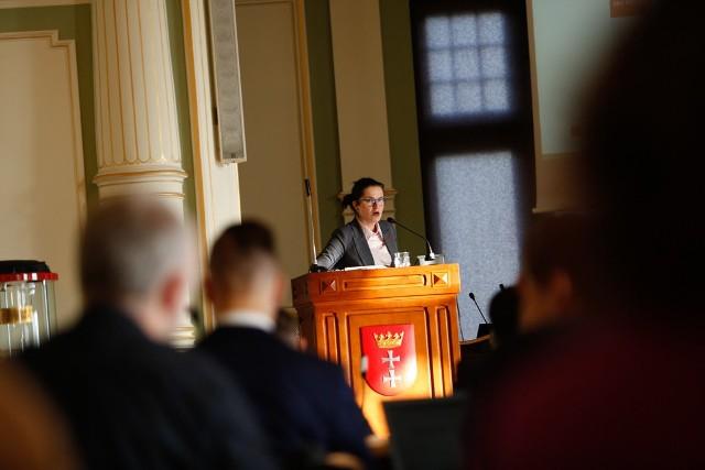 Sesja Rady Miasta Gdańska, 24.10.2019