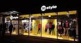 50 Style - nowy sklep w Centrum Zakupów