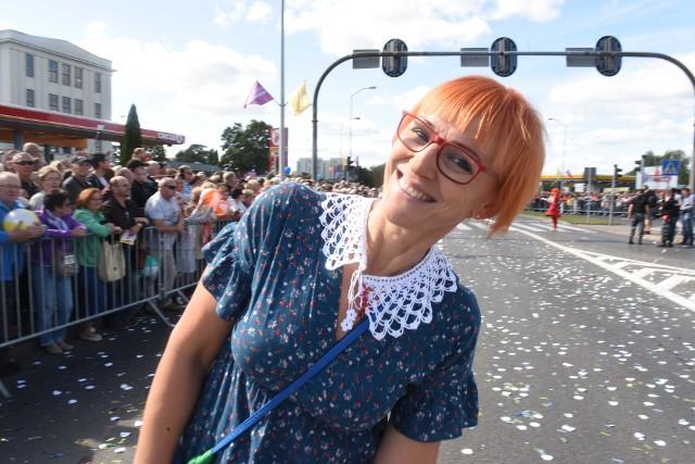 Agata Miedzińska - dyrektor Zielonogórskiego Ośrodka Kultury.