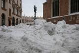 Będzie powrót zimy? IMGW ostrzega przed opadami śniegu w Małopolsce