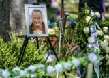 Pożegnanie Jacka Starościaka, pierwszego demokratycznie wybranego prezydenta Gdańska. Zmarł po ciężkiej chorobie w wieku 73 lat