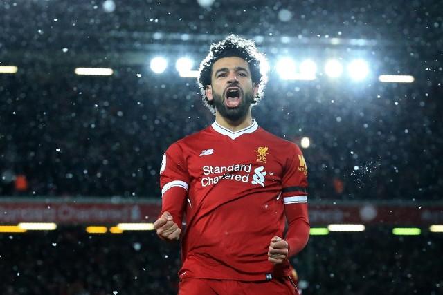 Mecz Liverpool - Roma
