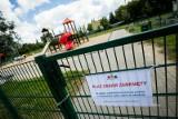Jest apel do prezydenta Bydgoszczy o otwarcie miejskich placów zabaw i siłowni plenerowych!