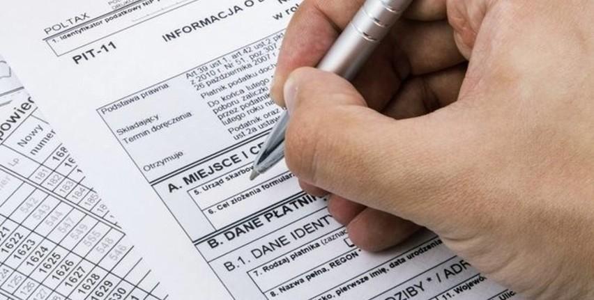 KRUS alarmuje: mija termin składania zeznań podatkowych