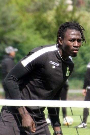 Emile Thiakane