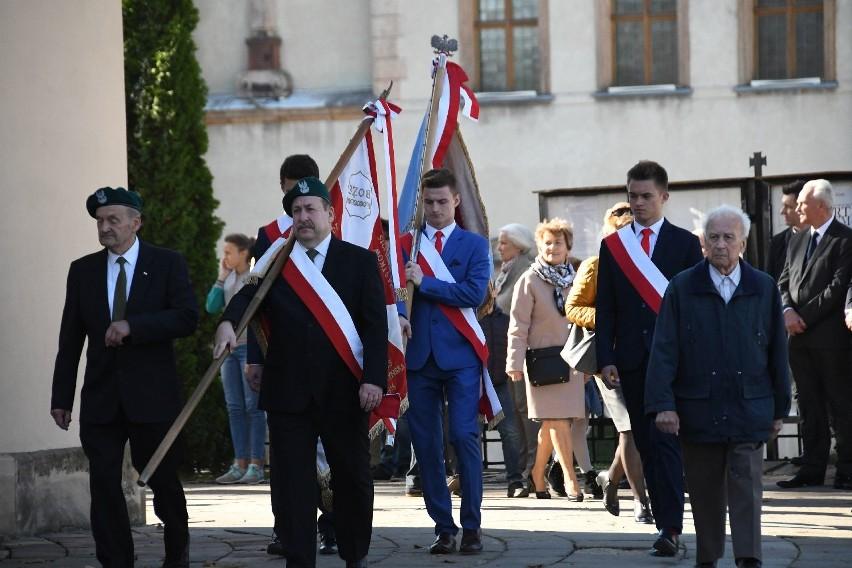 W niedzielę w Kielcach miały miejsce uroczystości ku czci...